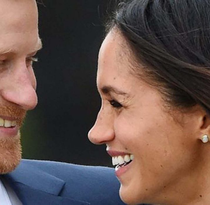 Prince Harry and Meghan Markle to wed at Windsor Castle in May