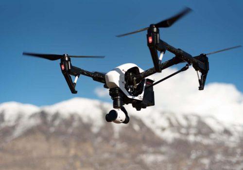 İngiltere drone uçuşuna yasak bölgeleri genişletiyor