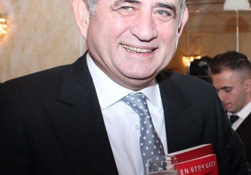 Zileli ve Özkan Londra Gazete'ye konuştu