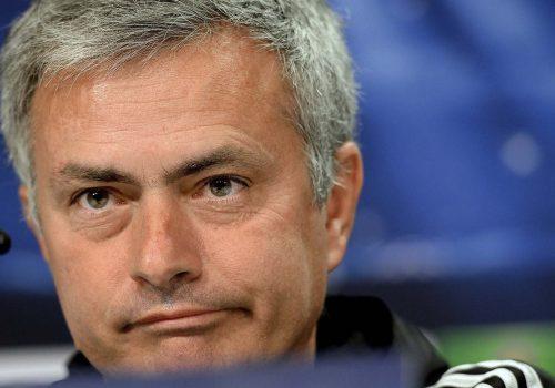 Mourinho, ertelenmiş 1 yıllık hapis cezasını kabul etti