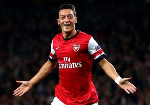Arsenal, Mesut Özil için 35 milyon euro istiyor