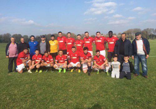 Pekün-İstanbul maçında 9 kırmızı