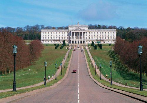 Kuzey İrlanda, AB Gümrük Birliği'nde kalabilir