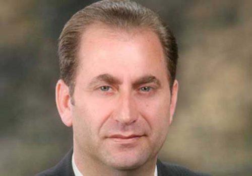 Lukaidis: Kıbrıs'ı bölme girişimi yıkıcı sonuçlar doğurur