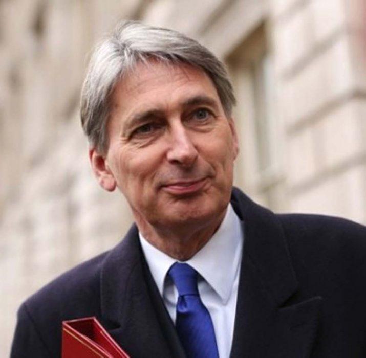 Brexit için 3 milyar sterlin tahsis edildi