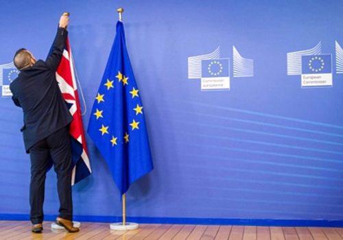 Brexit müzakerelerinin 6. turu Brüksel'de başladı