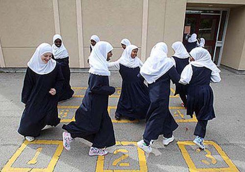 Ofsted inspectors to quiz schoolgirls in hijabs