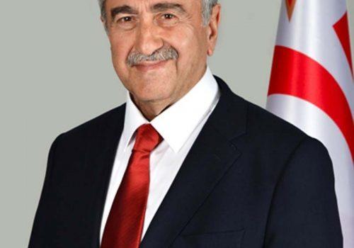Akıncı to meet the Turkish Cypriot Community in London
