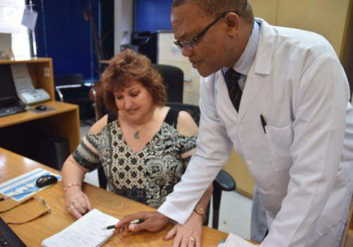 Londra'nın önde gelen doğurganlık kliniği