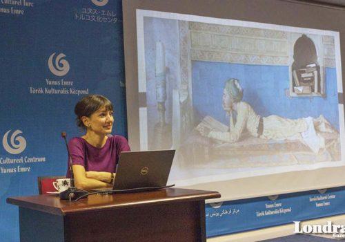 Dr Gür enlightening seminar