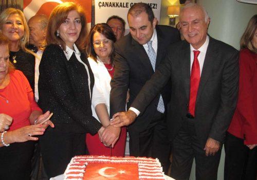 ÇAP Celebrates 29 October