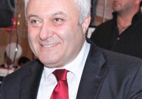 CHP UK Union hosted Mr. Özkan
