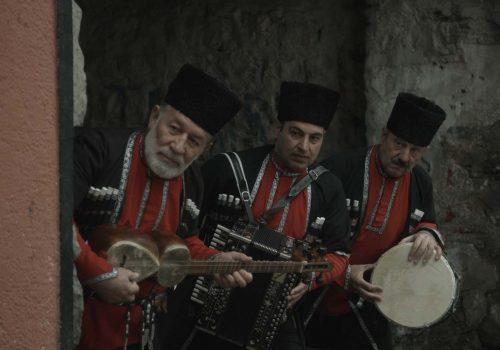 Londra Türk Film Festivalinden bir ilk