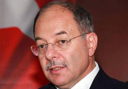 Recep Akdağ'dan KKTC açıklaması