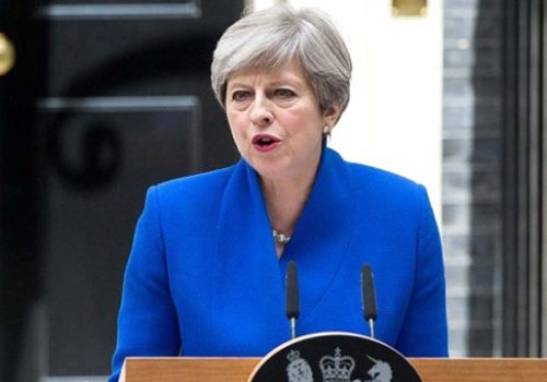 İngiltere'den AB'ye 'ortak adım' çağrısı