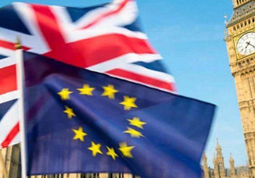 İngiltere, AB Gümrük Birliği'nden tamamen çıkıyor