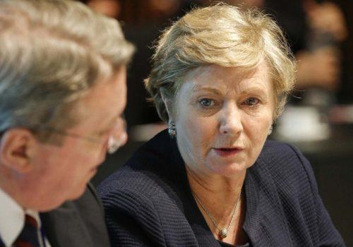 İrlanda Başbakan Yardımcısı Fitzgerald istifa etti