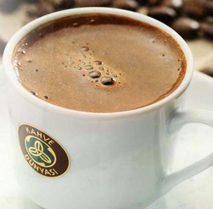 Günde 3-4 fincan kahve erken ölüm riskini azaltıyor!