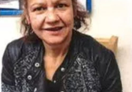 Missing Turkish Women from Tottenham
