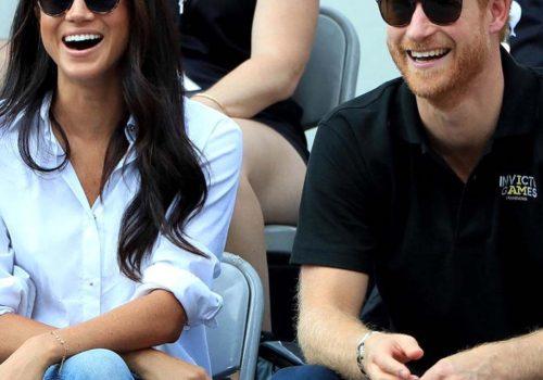Prens Harry ile oyuncu Meghan Markle nişanlandı