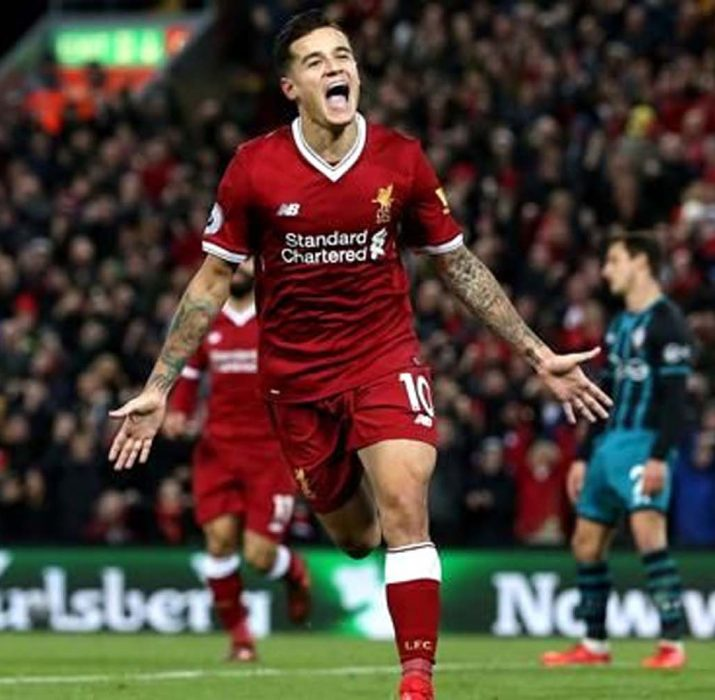 Liverpool serisini sürdürüyor