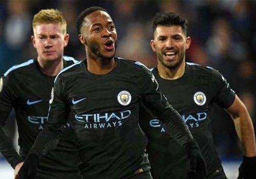 Manchester City'den Premier League rekoru