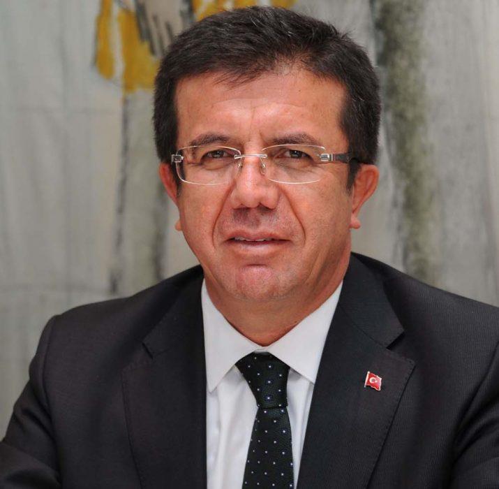 Zeybekci: Kıbrıs'tan Türkiye'ye 100 milyon dolarlık ihracat…