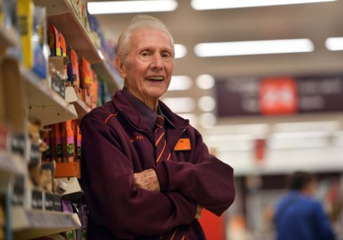 81 yıl çalıştıktan sonra hayatını kaybetti