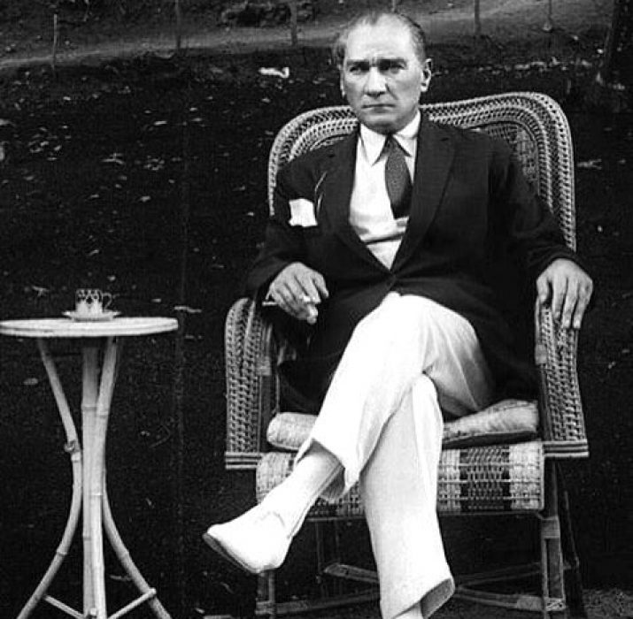 BBC'nin Atatürk Belgeseli izlenme rekoru kırıyor