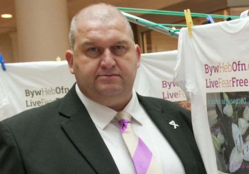 Ex-Welsh minister Carl Sargeant dead after allegations about conduct