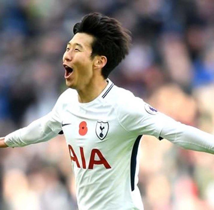 Wembley'de eksik Tottenham'dan mutlu son