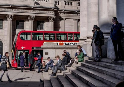İngiltere'de işsizlik yüzde 4,3 seviyesinde