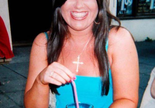 Briton Laura Plummer jailed in Egypt for drug smuggling