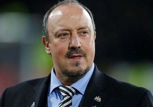 Rafael Benitez: Chelsea'yi ben kurtardım