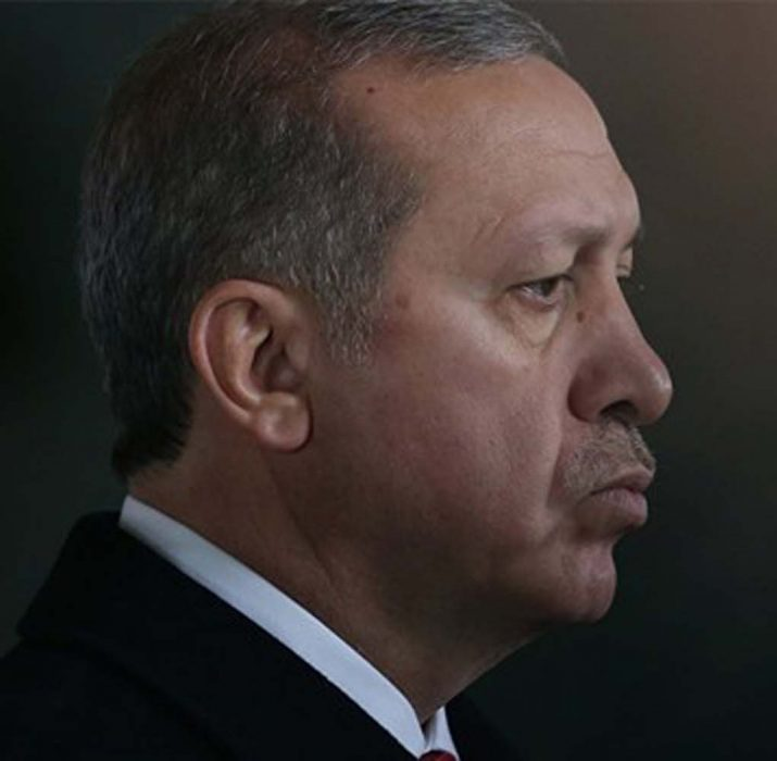 Erdoğan'ın Atina ziyareti Rum basınında