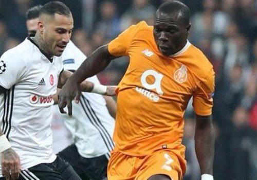 Aboubakar için flaş transfer iddiası!