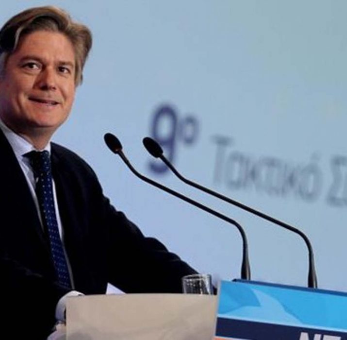 """""""TC, Kıbrıs'ta çözümü yeni doğu politikasına kurban etti"""""""