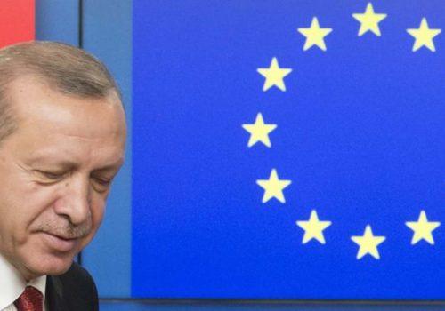 Bloomberg: Komplo olsun olmasın, Türkiye'nin Batı ile ilişkileri risk altında
