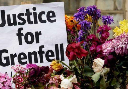 'Ölenler geri dönmeyecekse adalet nedir?'