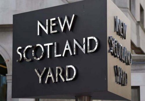 Metropolitan Police review of sex case evidence
