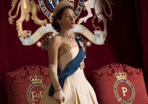 The Crown dizisinin maliyeti İngiltere Kraliyet Ailesi'nden fazla mı?