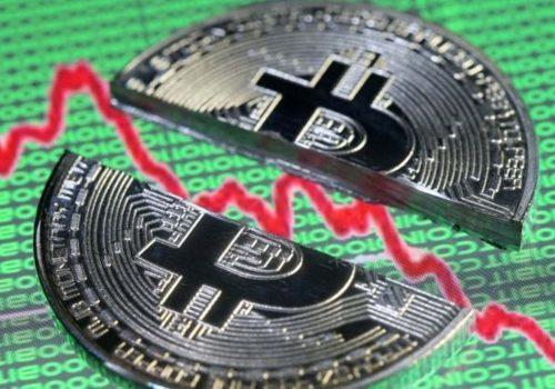 Yüzde 40 değer kaybeden Bitcoin 12 bin doların altına indi