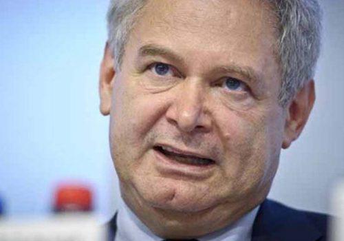 Mavroyannis: İki devletli çözümden söz etmek…