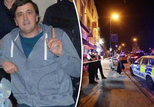 İslamofobik terör saldırganına 43 yıl ceza