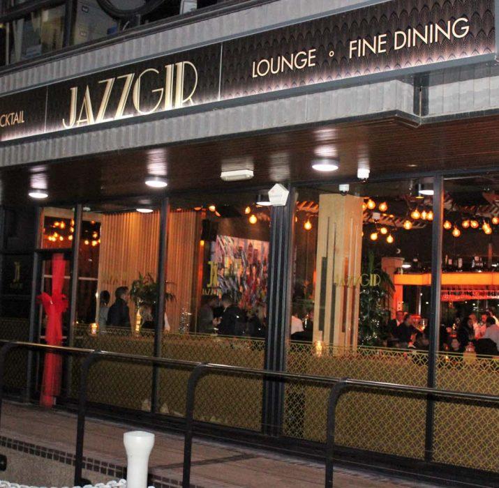 Jazzgir Restaurant'ın basın lansmanı gerçekleşti