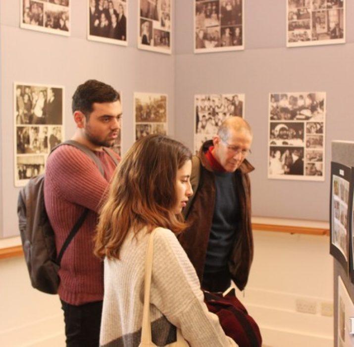 KKTC'ye 'Göçün 100. yılı belgeseli' beğeni topladı