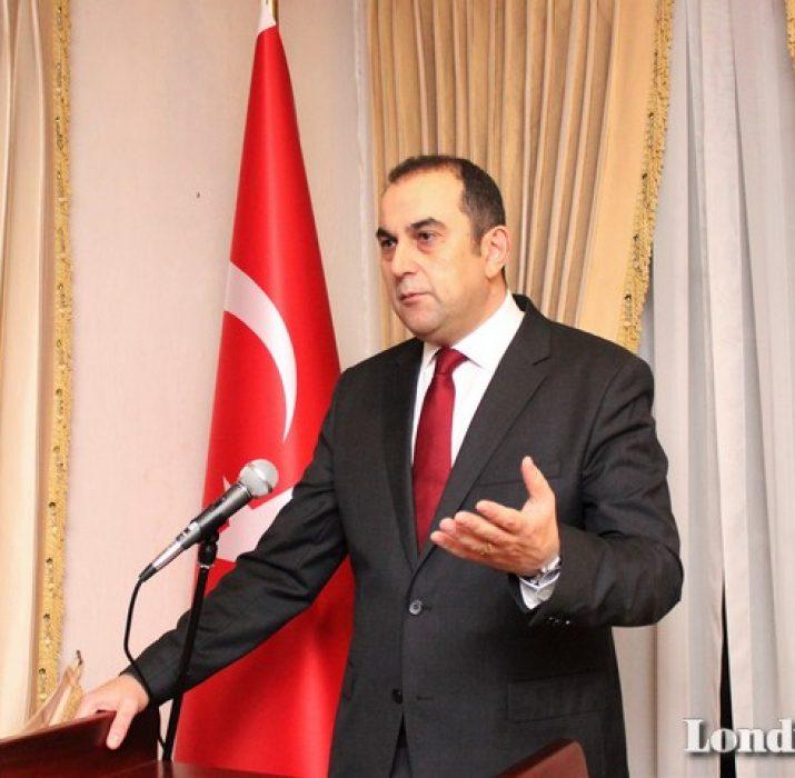 Başkonsolos'tan 'Ankara Anlaşması' için açıklama