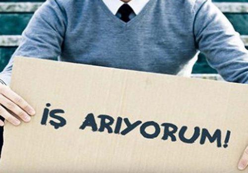 Türkiye'de genç işsizliği yüzde 27 ile rekor kırdı