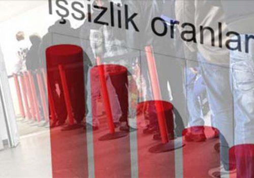 Kıbrıs'ta işsizlik oranı yüzde 10'a düştü