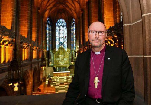 İngiliz piskopostan Trump destekçisi dini liderlere eleştiri